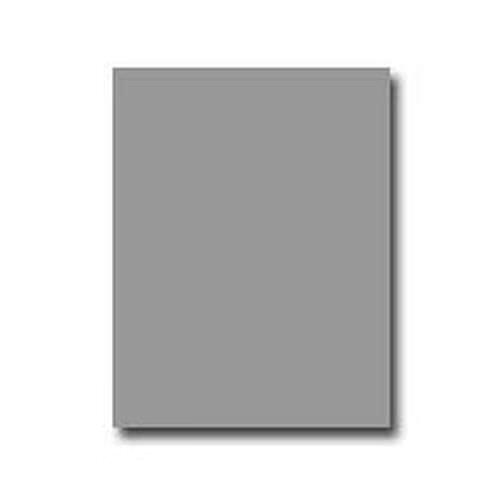 DANES Neutral-Graukarte 20x25cm
