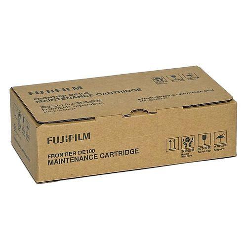 FUJI Maintenance- / Wartungstank für DE 100