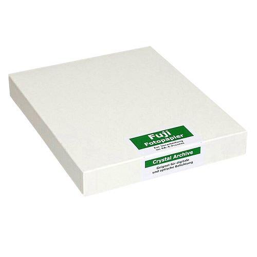 FUJI Crystal Archive glanz 24x30,5cm 100 Blatt 7,32qm