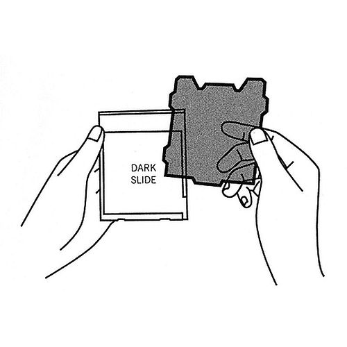 POLAROID ND Film-Pack-Filter universal (2er Set)