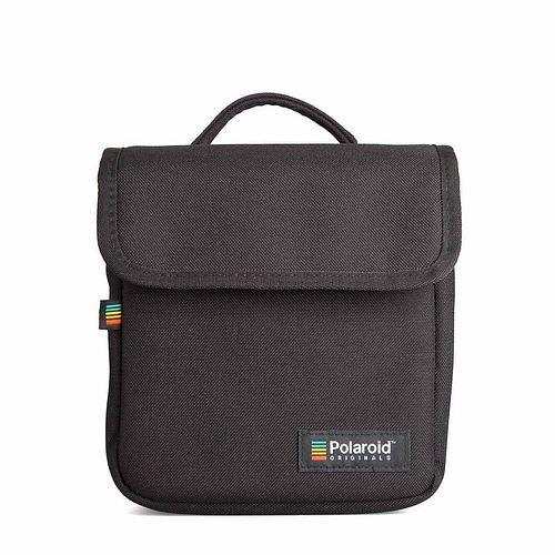 POLAROID Portable Carry Case schwarz