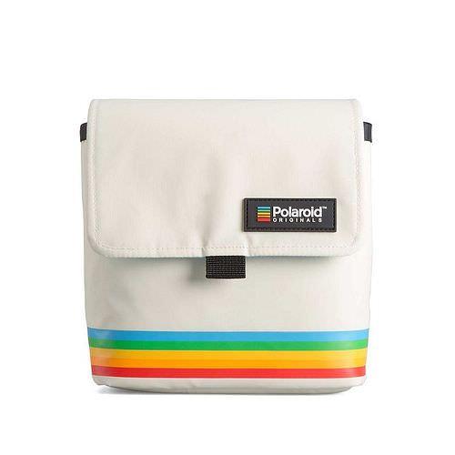 POLAROID Portable Carry Case weiß