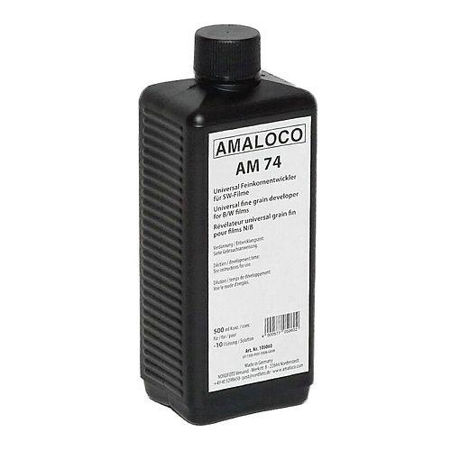 AMALOCO AM 74 SW-Filmentwickler 500ml
