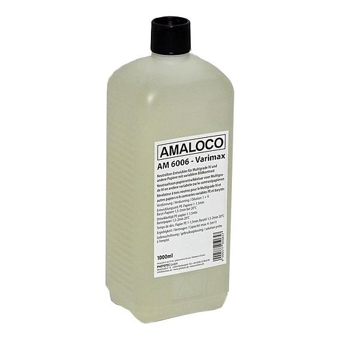 AMALOCO AM 6006 SW-Papierentwickler 1000ml