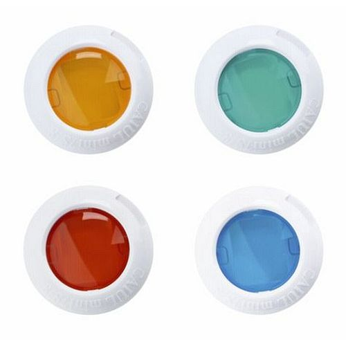 FUJI Instax Mini 8 coloured lenses set