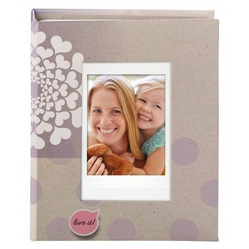 FUJI Instax Mini Pocket Album Dots