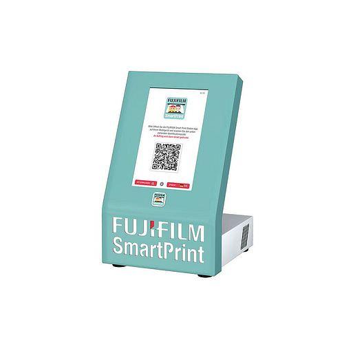 FUJI SmartPrint Station C -mintgrün-