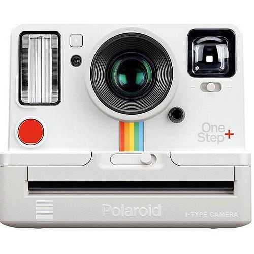 POLAROID OneStep plus i-Type Kamera, White