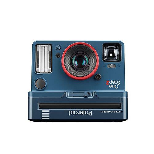 POLAROID OneStep 2 VF Kamera mit Viewfinder, Stranger Things