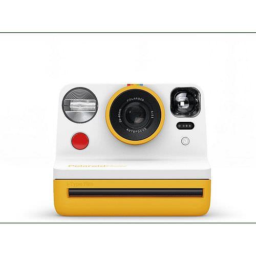 POLAROID Now Kamera, Yellow