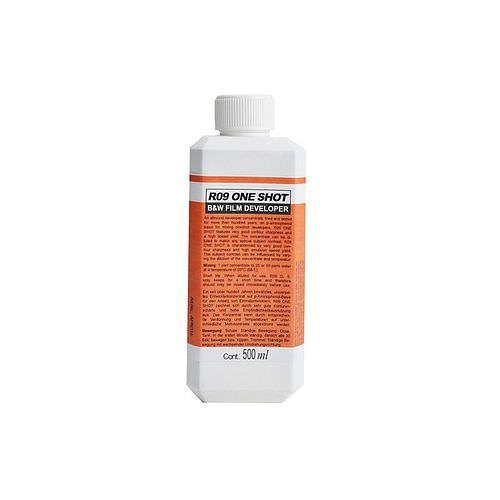 COMPARD R 09 one shot (ähnlich Rodinal) 500 ml