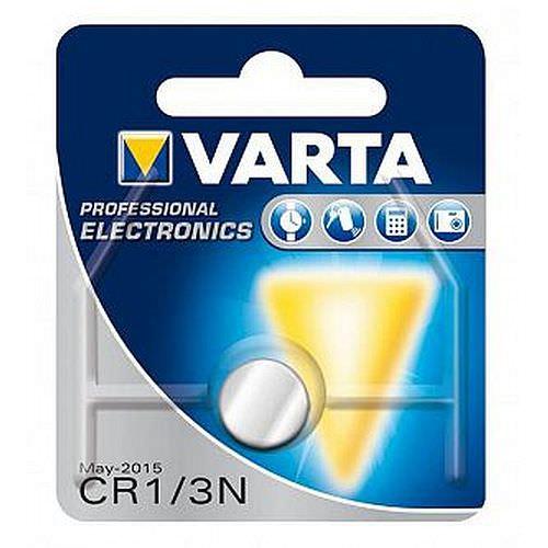 VARTA 6131 CR1/3N Lithium 3 Volt 1 Stück