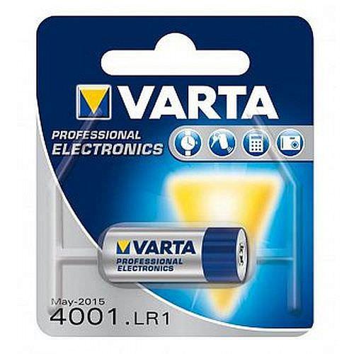 VARTA 4001 LR1 Lady / E90 / MN9100 1,5 Volt 1 Stück