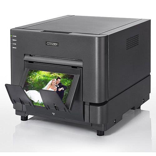 CITIZEN OP 900 II Fotodrucker / Thermodrucker **Gebraucht-Gerät