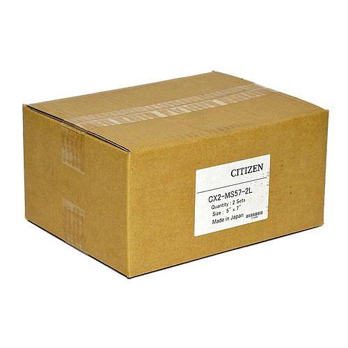 CITIZEN Mediaset für CX-02 13x18cm (5x7inch) für 460 Bilder