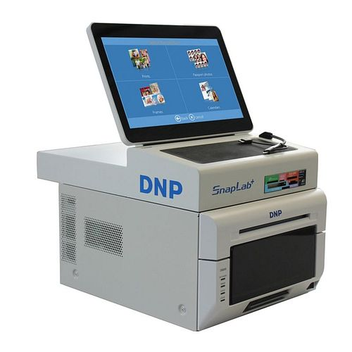 DNP SnapLab DP-SL620 Model II Party Print Version