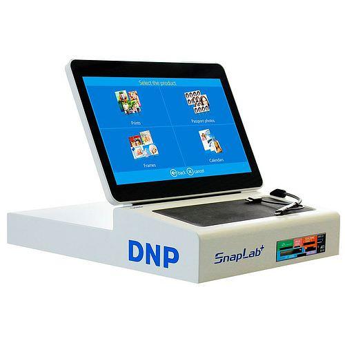 DNP DT-T6mini II Order Terminal