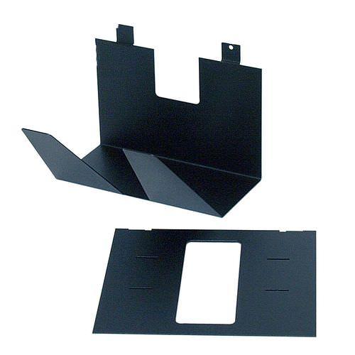 Paper Tray - Metall-Auffangschale für Format bis 15x23cm für Drucker DNP-RX1, DS620, Citizen CY, CX02 und OP 900 II