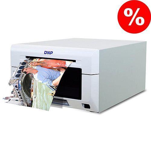 DNP DS 620 Fotodrucker / Thermodrucker **aus Demobestand