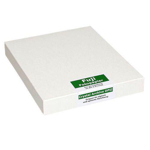 FUJI Crystal Archive DP II matt 30,5x40,6cm 50 Blatt 6,19qm