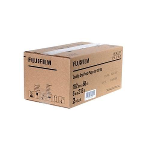 FUJI DL Paper glossy 15,2cmx65m
