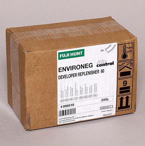 FUJIFILM C-41 Environeg Entwickler Repl. AC 60 2 x 5 Liter