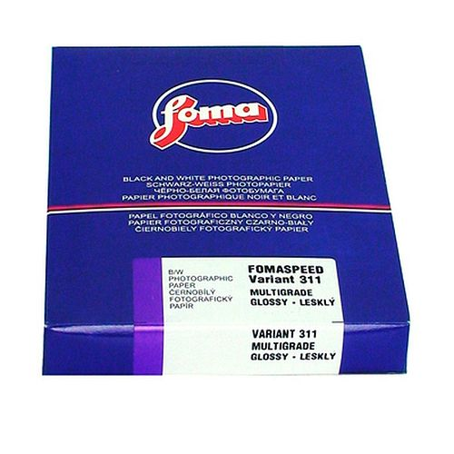 FOMA Fomaspeed Variant 311 glossy 18x24cm 50 Blatt