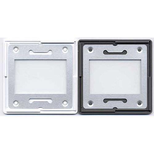 GEPE Glas-Dia-Rahmen 3mm AN 24x36 mm 20 Stück