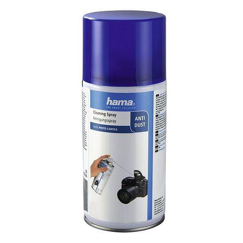 HAMA Reinigungsspray Antidust, 200ml