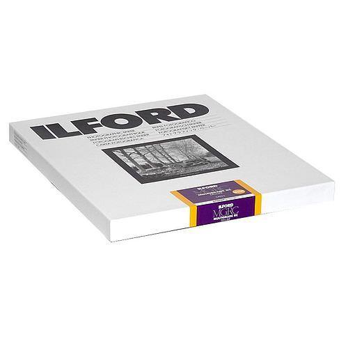 ILFORD Multigrade 25M satin Schwarzweiß-Fotopapier 10x15cm 100 Blatt