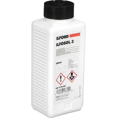 ILFORD Ilfosol 3, 500 ml