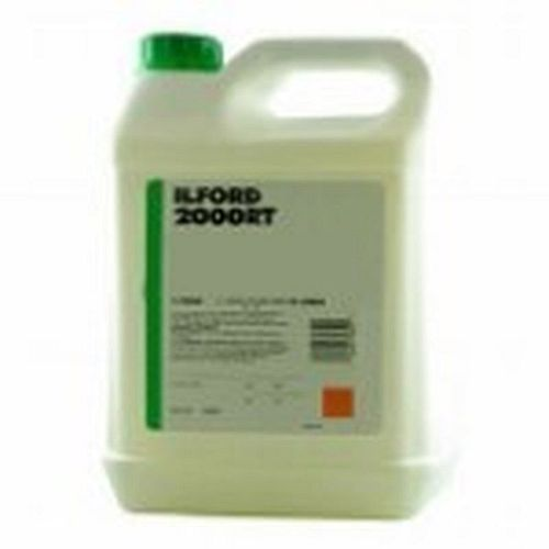 ILFORD Ilfospeed 2000 RT Entwickler 5 Liter