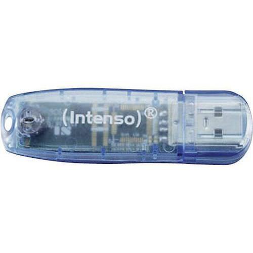 INTENSO USB 2.0 Stick 4GB