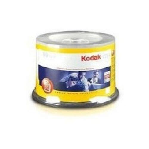 KODAK Picture CD Version 10.0 zur Datenübertragung, 50er Spindel