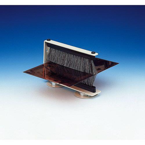 KINETRONICS Antistatik-Filmreiniger Ministat MS-070, 70mm