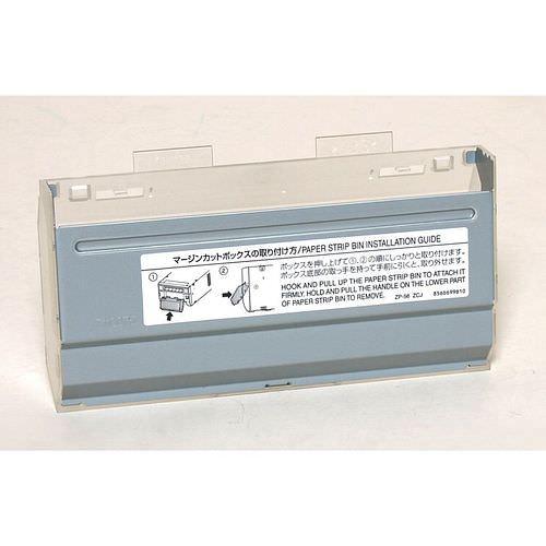 MITSUBISHI Abschnittbox (dust box assy) für CP-D70/707 DW (DW-S)