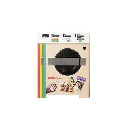 MITSUBISHI PartyBOX für D90 EV Fotodrucker / Thermodrucker