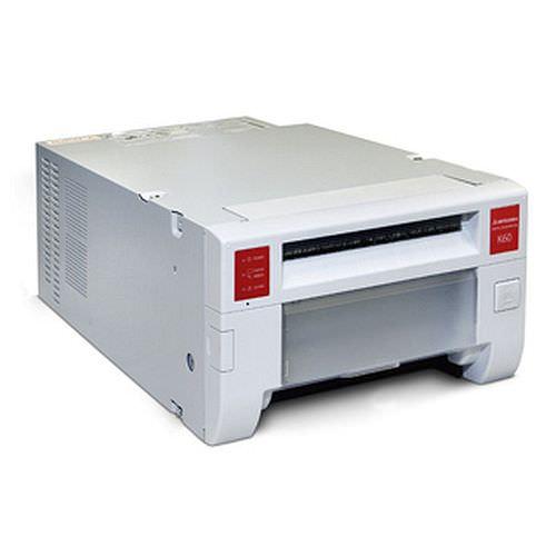 MITSUBISHI CP K60 DW-S Fotodrucker / Thermodrucker