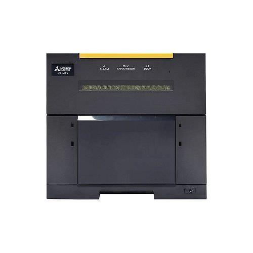 MITSUBISHI CP M15E Fotodrucker / Thermodrucker