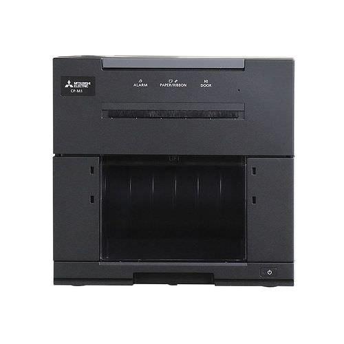 MITSUBISHI CP M1E Fotodrucker / Thermodrucker