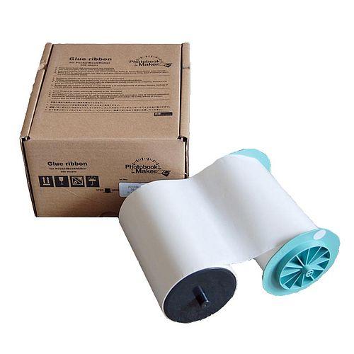 MITSUBISHI PBE-Set (PMG-1015 Tape + CK-9015 Papier)