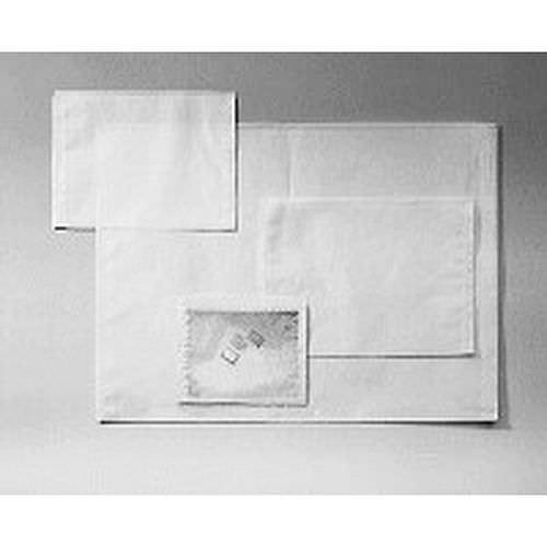 PERGAMINHÜLLEN 30x45cm 100 Blatt Breitseite offen