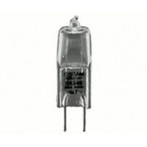 OSRAM 64625 XENOPHOT HLX 12 V 100 Watt Stiftsockel