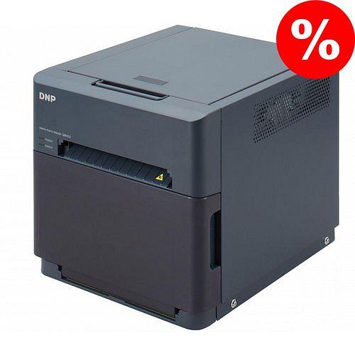 DNP QW410 Fotodrucker / Thermodrucker **aus Demobestand