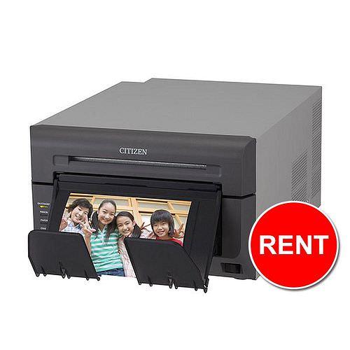 CITIZEN CX-02 Rent-Thermodrucker zum Sonderpreis