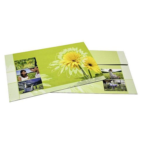 Bildertaschen Maxi GreenLine für Formate bis 20x30 100 Stück