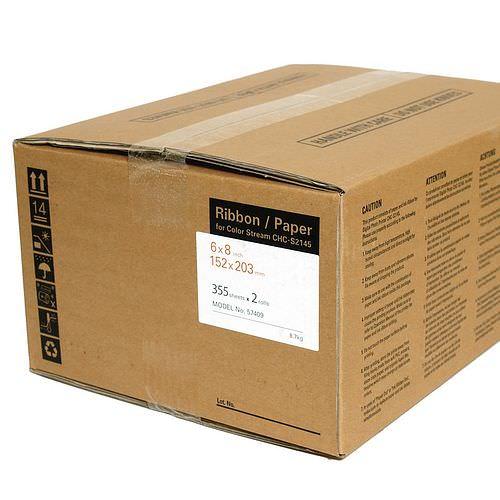 SINFONIA (SHINKO) 15x20cm (6x8inch) für S 2145 + S2, 710 Prints