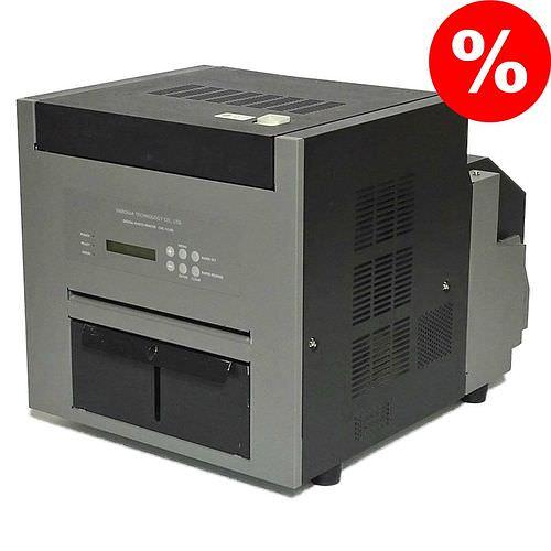 SHINKO CHS-S 1245 Fotodrucker / Thermodrucker ** aus Demobestand
