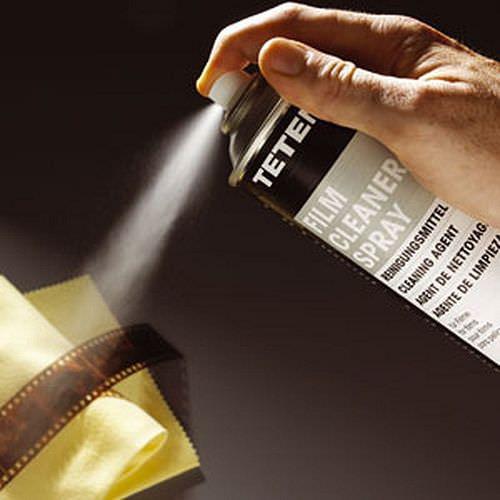 TETENAL Filmcleaner-Spray Filmreiniger 400 ml