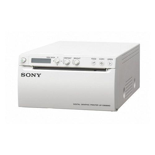 SONY UP-X898MD Medizindrucker / Medical Printer